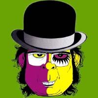 Black Hattitude de Marcel Gotlib